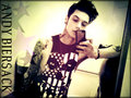 ★ Andy ☆  - black-veil-brides wallpaper