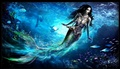 **•Beautiful Mermaid Art From 3x01-