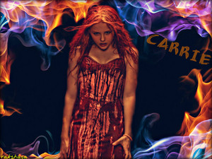 ★ Carrie ☆