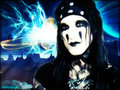 ★ Christian ☆  - black-veil-brides wallpaper