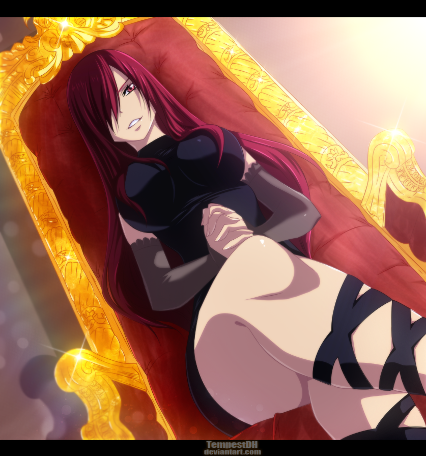 erza scarlett images erza scarlet hd wallpaper and
