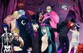 ☆★HALLOWEEN★☆ - darkcruz360 photo