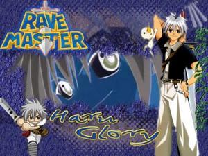 ♥ Haru Glory! ♥