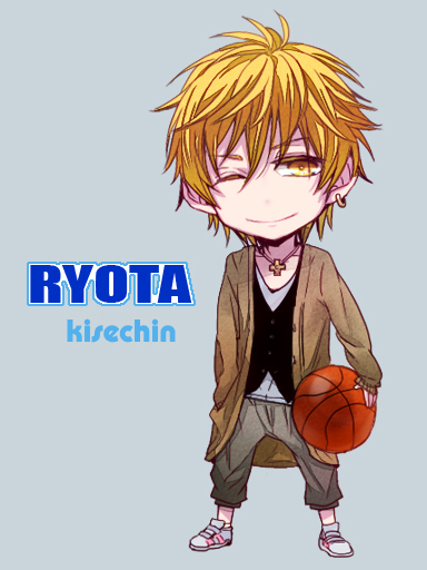 kurokos basketball kise