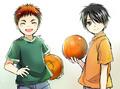 ✰KnB✰(Kagami & Himuro)