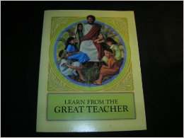 """""""Learn From The Great Teacher"""""""