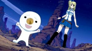 ♥ Lucy Heartfilia! ♥