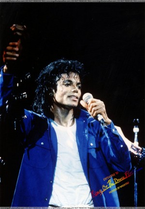 !!!!MJ-Bad Tour!!!!!