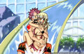 ♥ Nalu Love Slide Time ♥