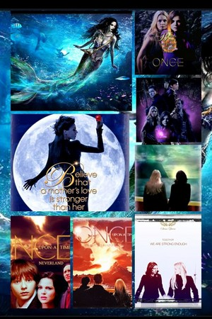 **•OUAT In Neverland!•**
