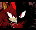 ...Or? - shadow-the-hedgehog photo