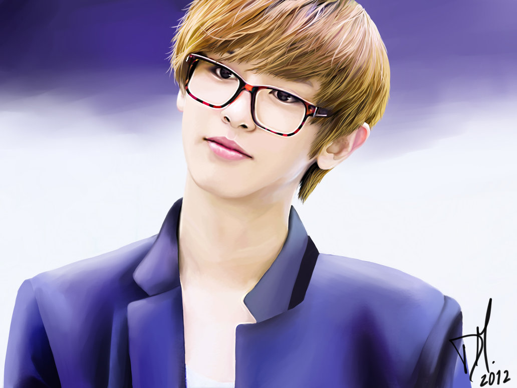 Park Chanyeol~ - Chan Yeol Wallpaper (35736031) - Fanpop fanclubs