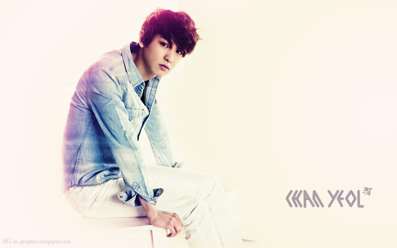 Park Chanyeol~ - Chan Yeol Wallpaper (35736033) - Fanpop fanclubs