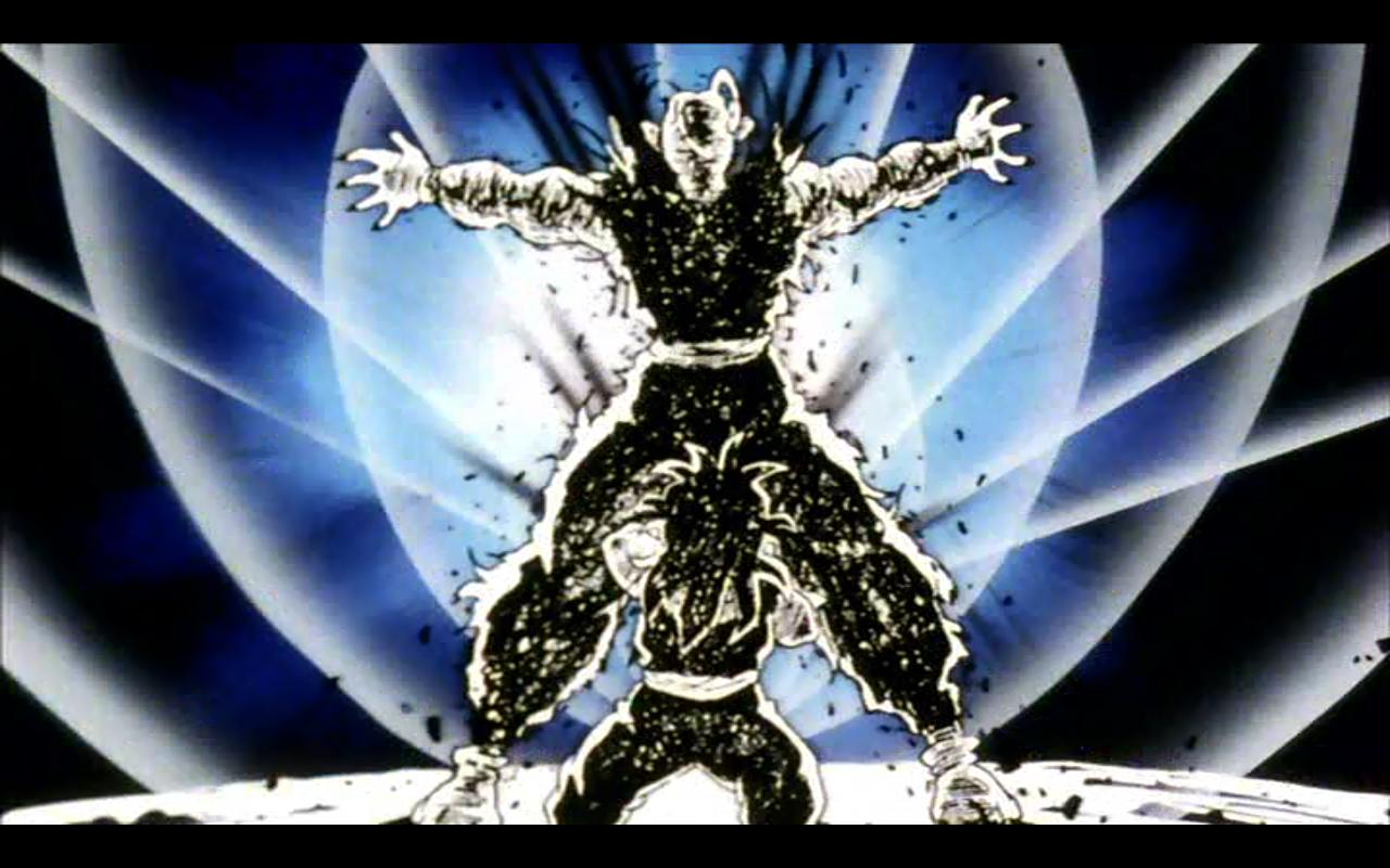 Dragon Ball Z Images Piccolos Sacrifice HD Wallpaper And