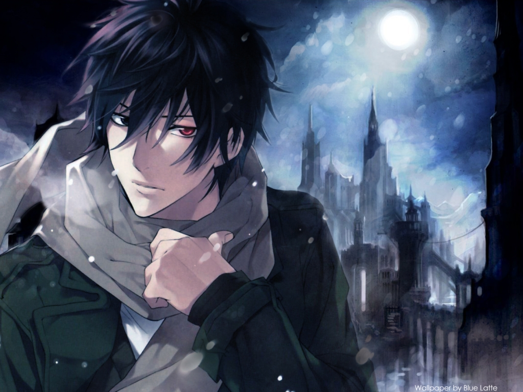 Anime Loverz Images Psychic Detective Yakumo Hd Wallpaper And