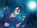 *Rukia Kuchiki* - bleach-anime wallpaper