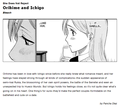 SJ Dream Couples - IchiHime  - ichigo-and-orihime photo