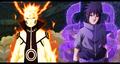 *Sasuke & Naruto*