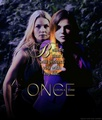**•Swan Queen In Neverland•**