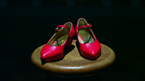 Iu The Red Shoes Wiki