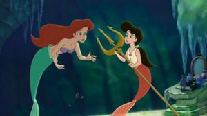 """The Little Mermaid 2: Return To The Sea"""