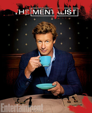 'The Mentalist' season 6 Poster
