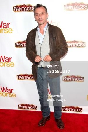 """""""War Horse"""" Premiere"""