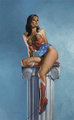 ✿ Wonder Woman✿  - wonder-woman photo