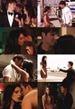 otps → annie wilson & liam court - 90210 fan art