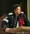 1994 NAACP Images Awards - michael-jackson photo
