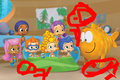 3 PEOPLE - bubble-guppies fan art