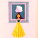 A Sister More Like Me Book icons