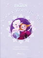 A Sister More Like Me book