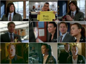 "A Tony and Ziva look back into Season 10: S10E11 - ""Shabbat Shalom"""