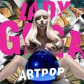 "Official ""ARTPOP"" Cover (HQ) - lady-gaga photo"