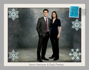 Aaron & Emily