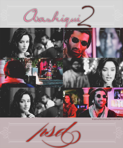 Aashiqui 2 wallpaper called Aashiqui 2