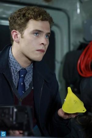 Agents of S.H.I.E.L.D - Episode 1.04 - Eye Spy - Promo Pics