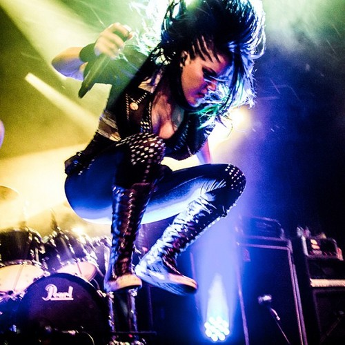 The Agonist images Alissa wallpaper and background photos ...