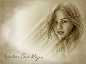 Amber Tamblyn!