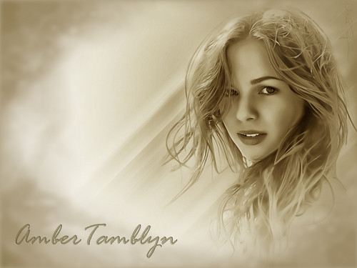 Amber Tamblyn wallpaper possibly with a portrait titled Amber Tamblyn!