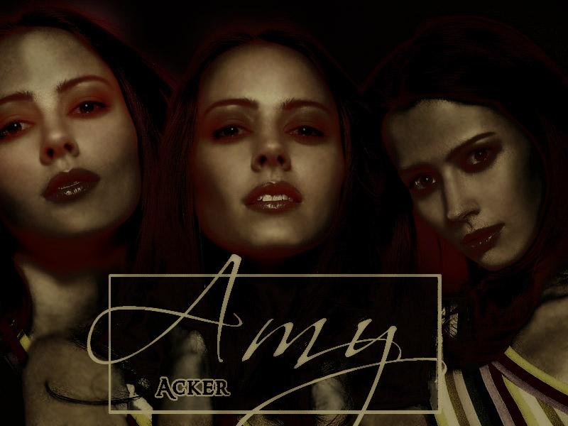 Amy Acker!