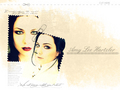 Amy Lee! - amy-lee wallpaper