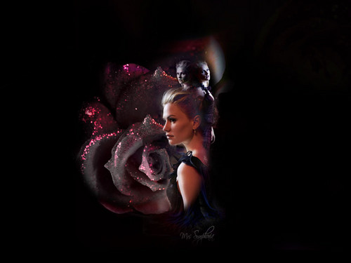 Anna Paquin wallpaper possibly with a bouquet and a concert entitled Anna Paquin!
