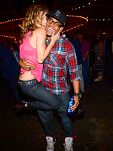 AnnaLynne McCord — TRISTAN WILDS