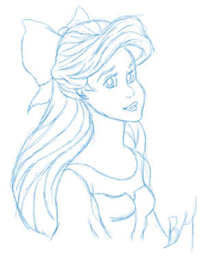 Ariel for cynti19
