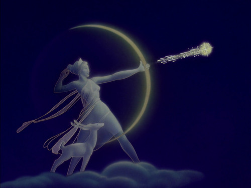Fantasia images Artemis HD wallpaper and background photos ...