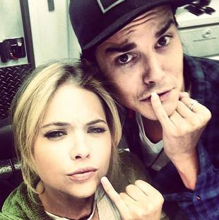 Ashley Benson Facts & Wiki