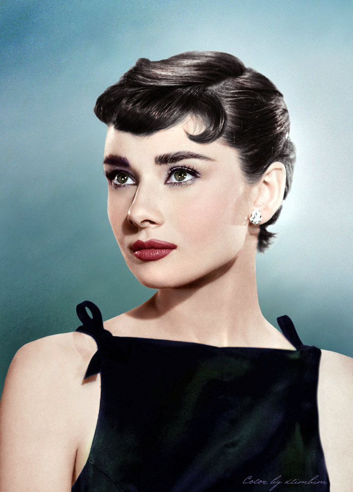 audrey hepburn images audrey hepburn hd wallpaper and background photos 35772722. Black Bedroom Furniture Sets. Home Design Ideas