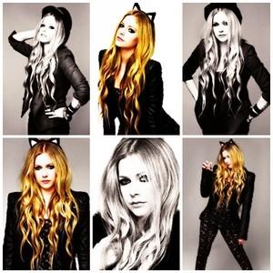 Avirl Lavigne!